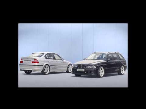 2001 Ac Schnitzer Acs5 5series E39 Touring Youtube
