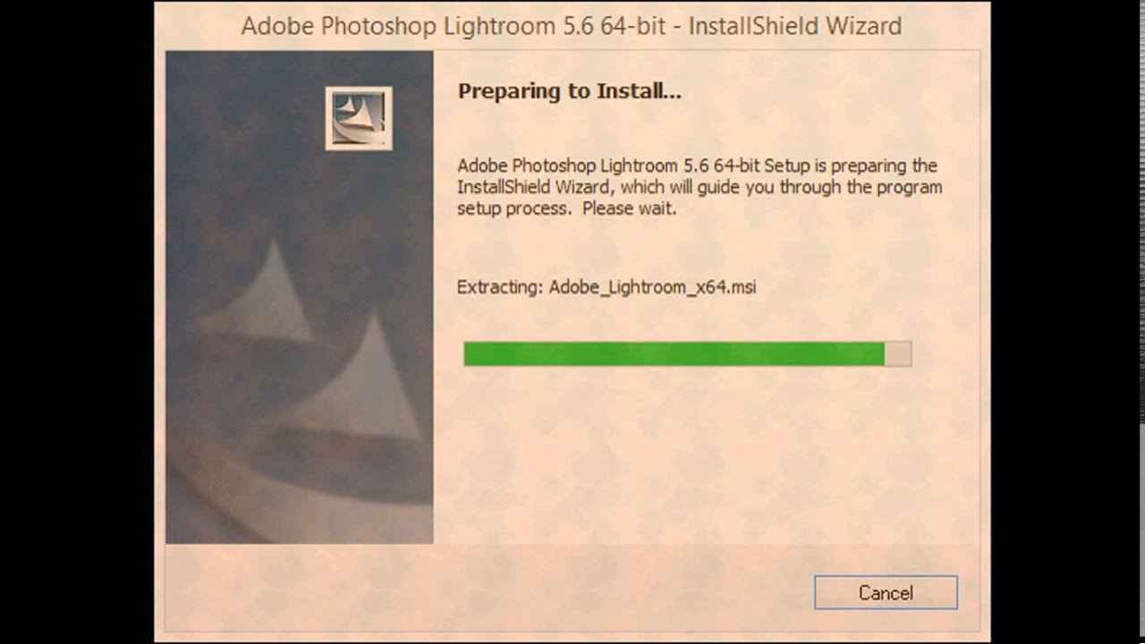 how to get full version of lightroom for free
