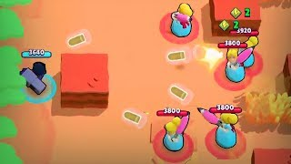 TOP 100 FUNNIEST WINS IN BRAWL STARS