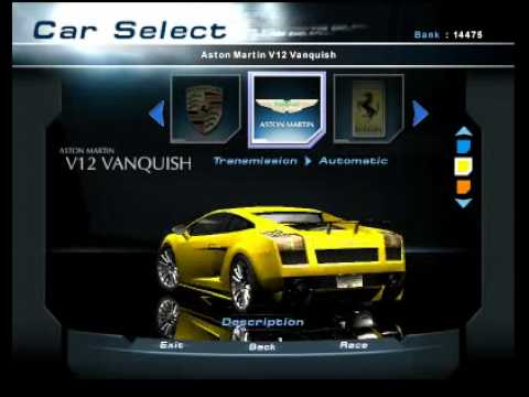 Need For Speed Hot Pursuit 2 Cars Mods Youtube