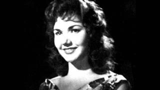 Eila Pellinen - Balalaika Laulaa (1960)