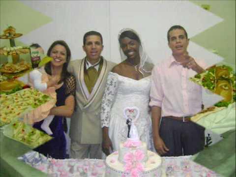 casamento gelton e eliza