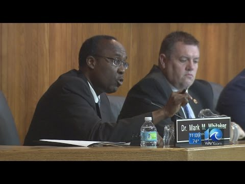 Councilman says 'we have the funds' for education, yet other leaders say Portsmouth is strapped
