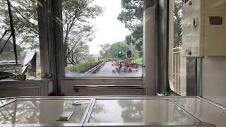 191022 西武山口線・西武球場前→西武遊園地 8511F8514号車42列車より