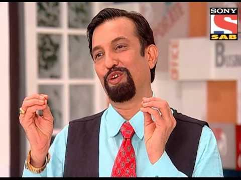 Taarak Mehta Ka Ooltah Chashmah - Episode 1164 - 20th June 2013
