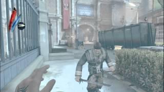 Dishonored Gameplay PC - Come fare una stronzata