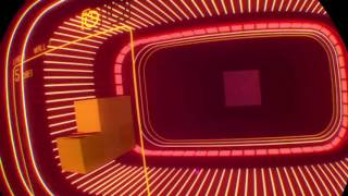 !Super hyper cube (Demo) VR Gameplay