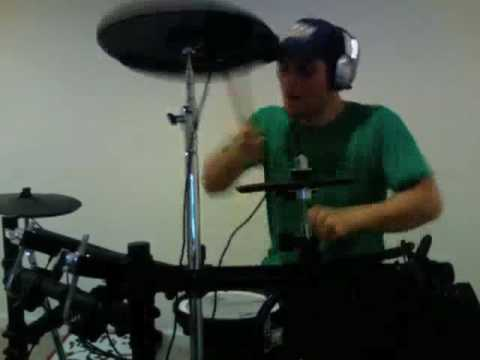 Slick Shoes - Fall Drum Cover