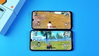 Redmi Note 8 Vs Xiaomi Mi A3 - Comparison, Gaming, and Camera Test