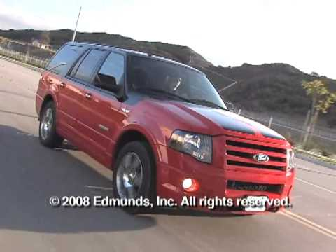 Ford Expedition Funkmaster Flex Edition Review