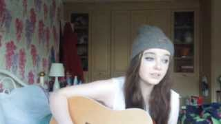 try hard - 5 seconds of summer - cover by emma