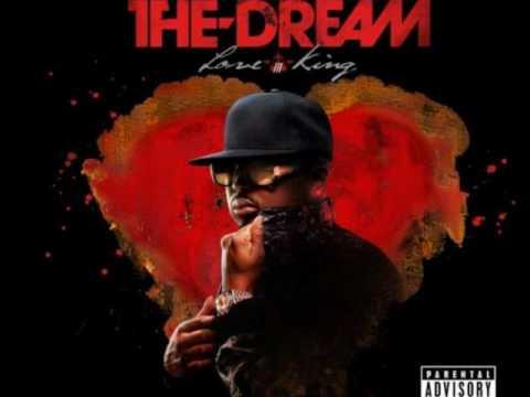 The Dream- Love King (New Album)