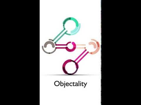 Objectality - Organizer