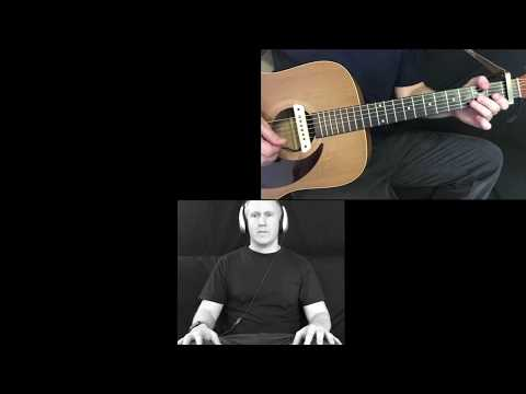 "Play ""In My Feelings"" by Drake on Guitar - (Tutorial Cover)"