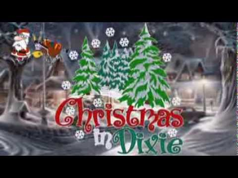 Christmas In Dixie.Video 2012 3 353 Winter Music 50 Alabama Christmas In Dixie