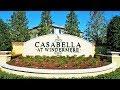 CASABELLA WINDERMERE FL HOMES FOR SALE