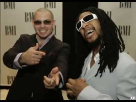 Pitbull - No Thongs (Prod.By Lil Jon)