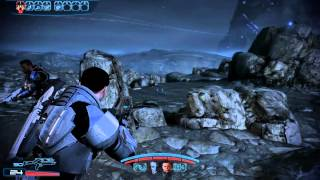 Mass Effect 3 PC Gameplay by Megabass 2