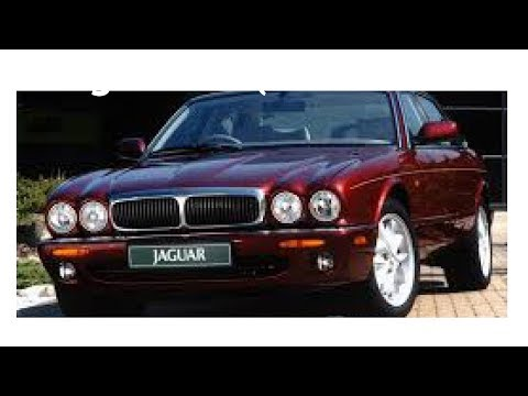 Classic Car Reviews: Jaguar XJ (1997 - 2003) & Buying Guide
