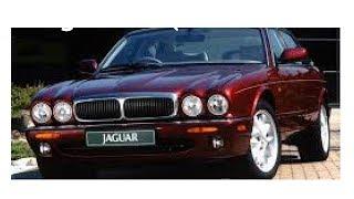 Classic Car Reviews: Jaguar XJ (1997 - 2003) & Buying Guide