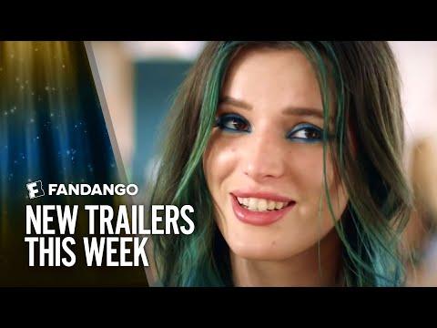 New Trailers This Week | Week 41 (2020) | Movieclips Trailers