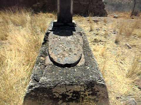 panteon de guadalupe en villa coronado chihuahua