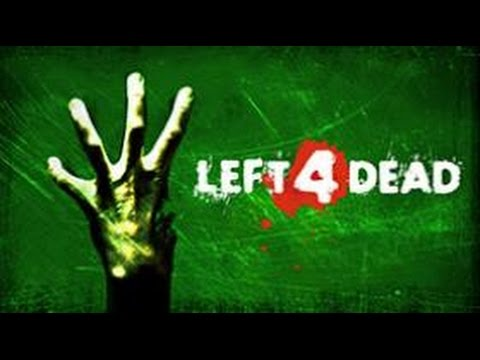 Left 4 Dead | Full Playthrough | 60FPS