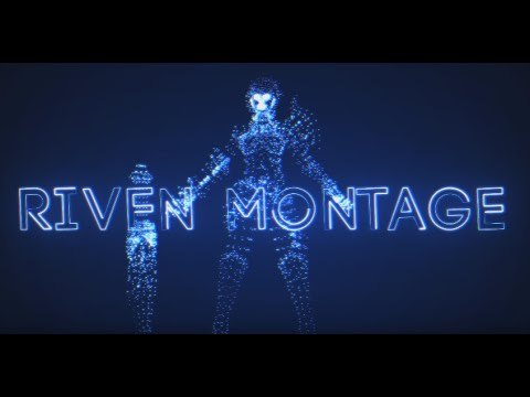 Riven Montage #2 | Kenneth Yeung |...