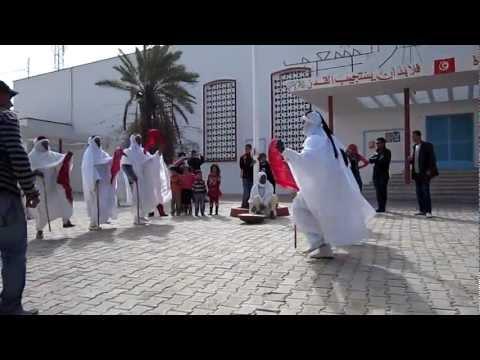 Tataouine Traditional Attraction - Tunisia