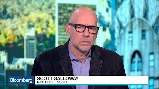 Galloway: Apple Could Screw Up AT&T-Time Warner