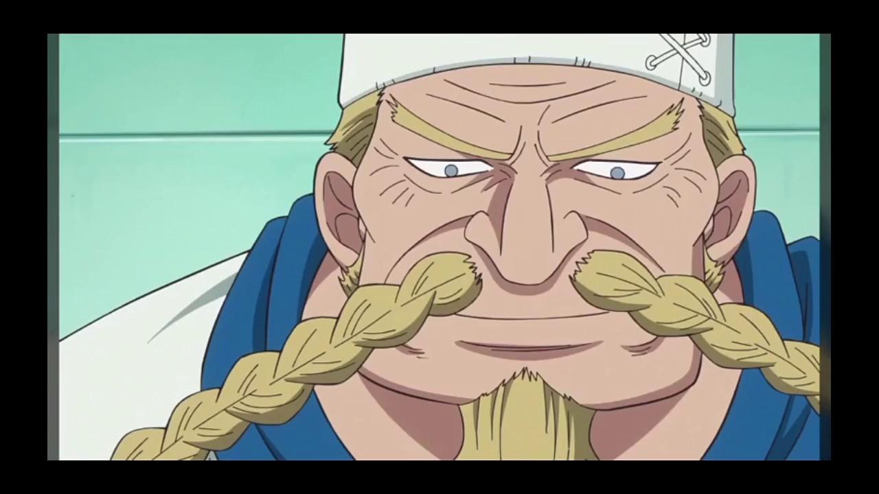 Zeff sacrificed his leg for Sanji (One piece episode 801 ...