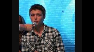 Float (Sterling Knight Video)