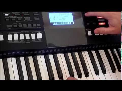 yamaha psr e423 very quick demo of sounds and awesome. Black Bedroom Furniture Sets. Home Design Ideas