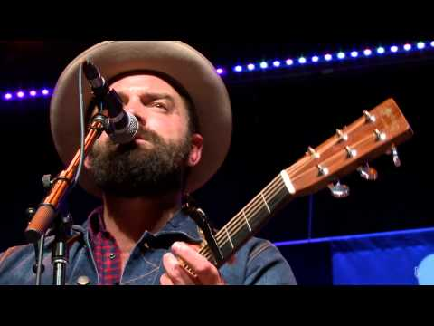 Drew Holcomb and The Neighbors - What Would I Do Without You (eTown webisode #786)