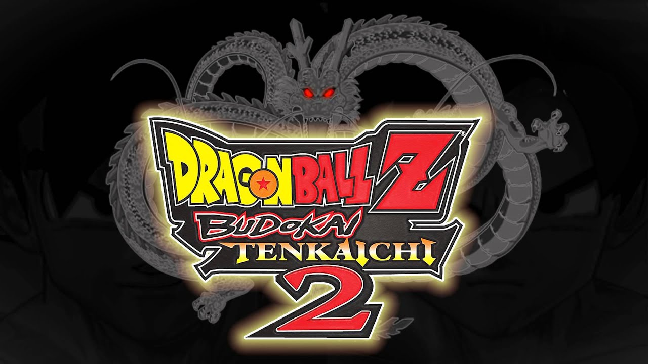Dragon Ball Z: Budōkai Tenkaichi 2 -