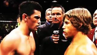 Urijah Faber  - UFC Fight And Knockout Highlight