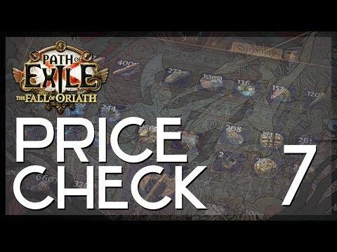 Path of Exile: Price Check! Episode 7