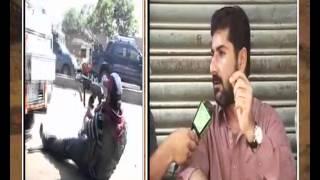 Download Lyari Opertion Uzair Jan Baloch Interview  during operation Mp3