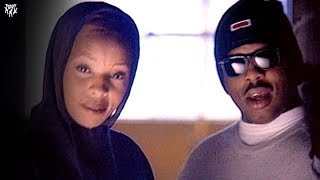 Grand Puba - Check It Out (feat. Mary J. Blige) [Official Music Video]