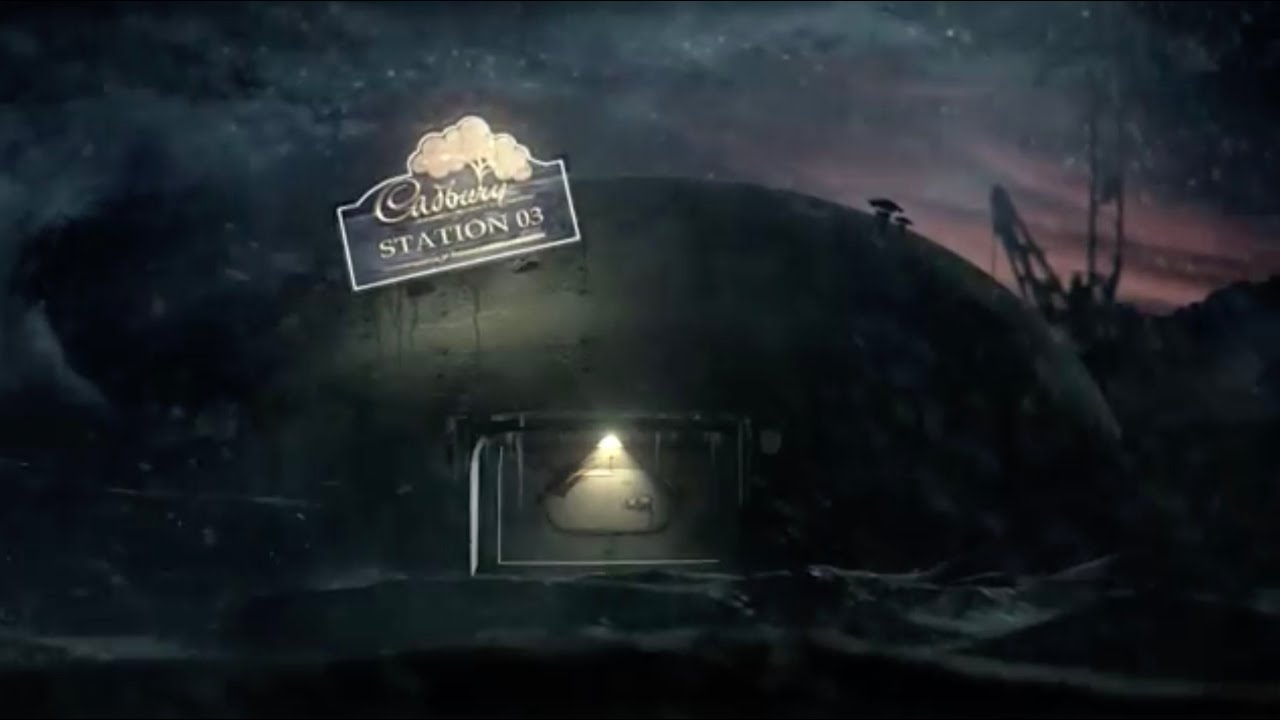 Star Trek Wallpaper Hd Cadbury Easter Aliens Creme Eggs Youtube