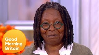 Whoopi Goldberg on the Fate of Sister Act | Good Morning Britain