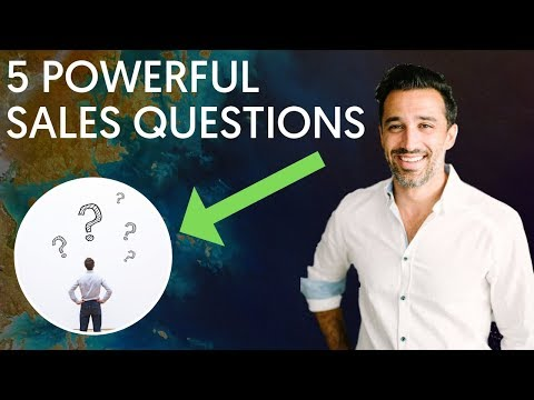 Top 5 Interview Questions To Ask In A Job Interview from YouTube · Duration:  4 minutes 4 seconds