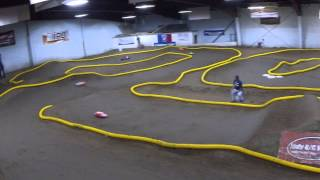 4wd Short Course Open - A Main 05-08-2015 @Indy RC World