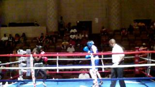 mike mcgowan last chance boxing