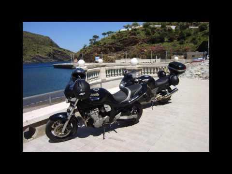 Ma passion la moto