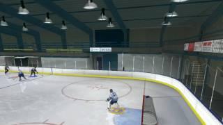 NHL 06 HEADSHOT, short view, HD
