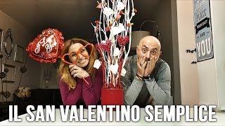 Il San Valentino Semplice