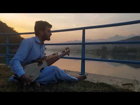 Koi deewana kehta hai & beyond 2010 | Kumar Vishwas | instrumental