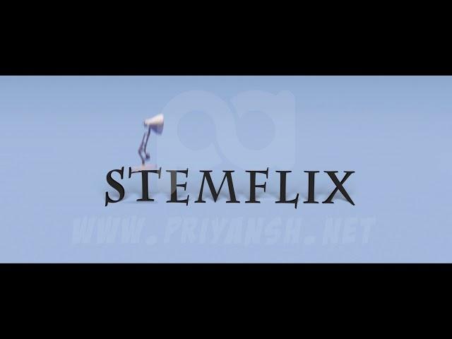 Pixar Sample 10