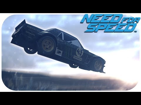 NEED FOR SPEED (2015) BEST OF: FAILS &...